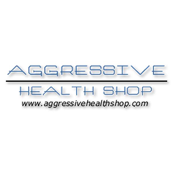 aggressive health shop