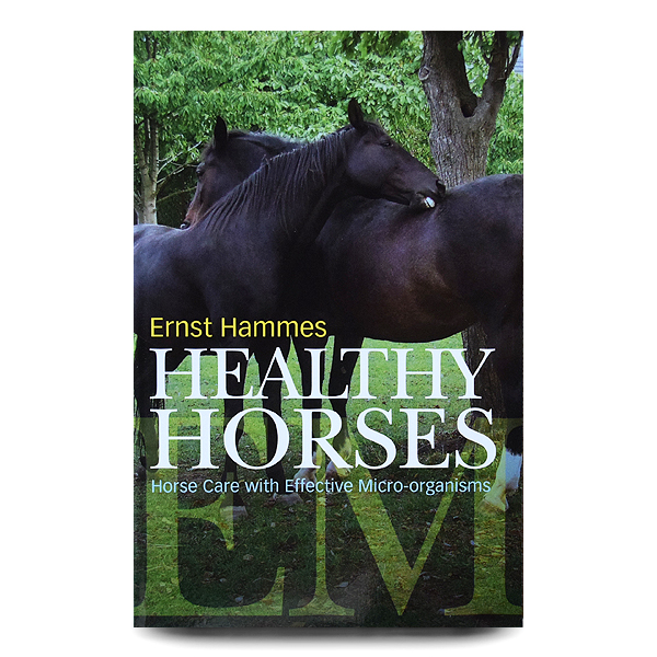 Healthy Horses, by Ernest Hammes
