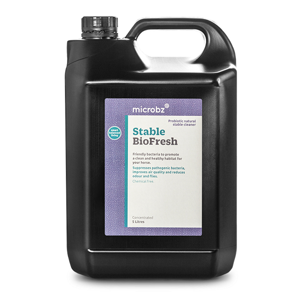 Stable BioFresh: Living Liquid Solution