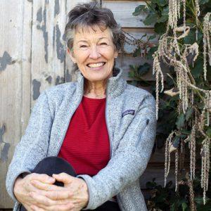 Sue Allen Microbz