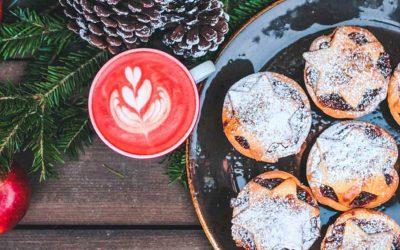 Enjoy gut friendly festive foods this Christmas
