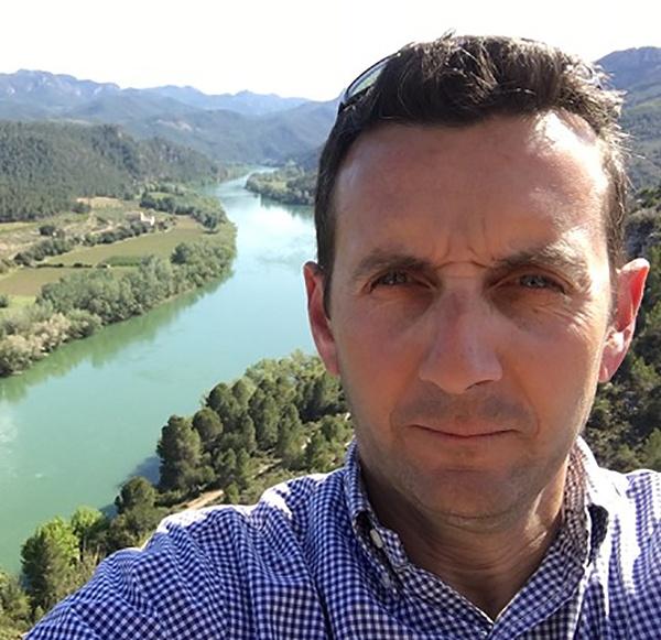 Carlos Castrillo
