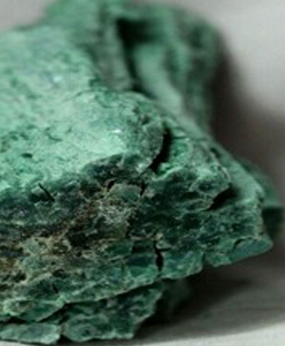 Chromium: An image of the mineral Chromium