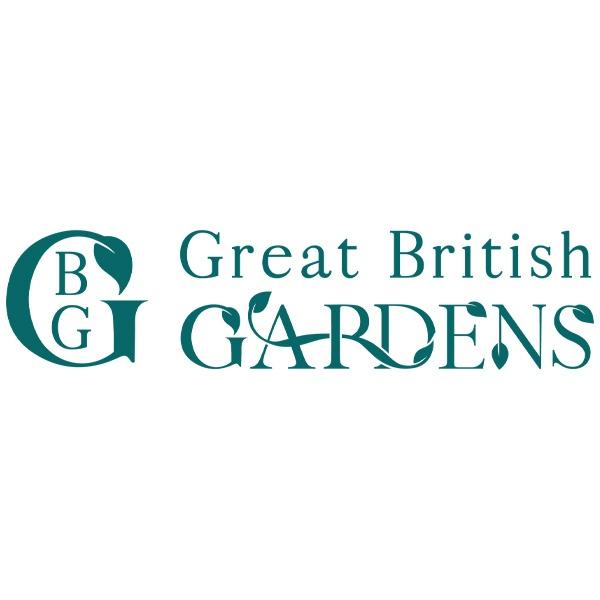 Great British Gardens logo